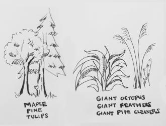 plantlife