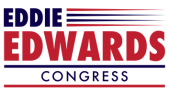Image result for eddie edwards congress logo